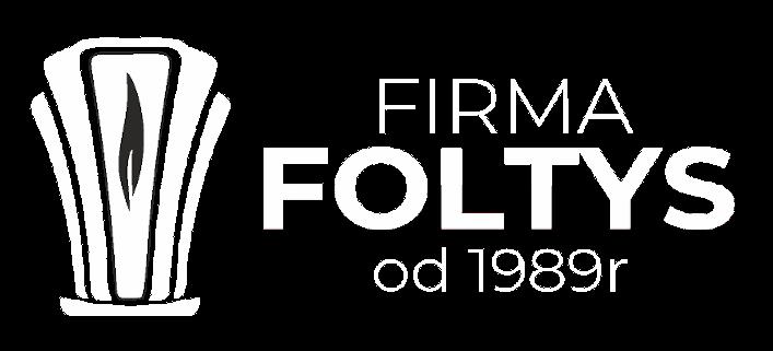 Logo Foltys 24h Zakład pogrzebowy Orzesze i Mikołów
